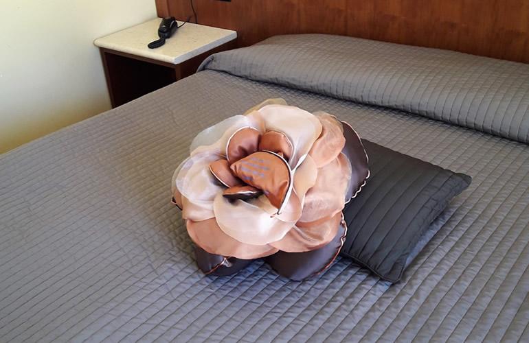 Soggiorno Romantico – Hotel Miralago